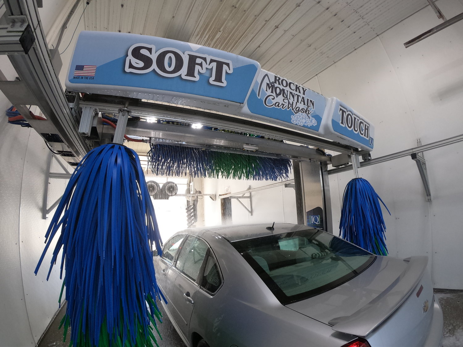 Rocky mountain car wash the best car wash in town solutioingenieria Gallery