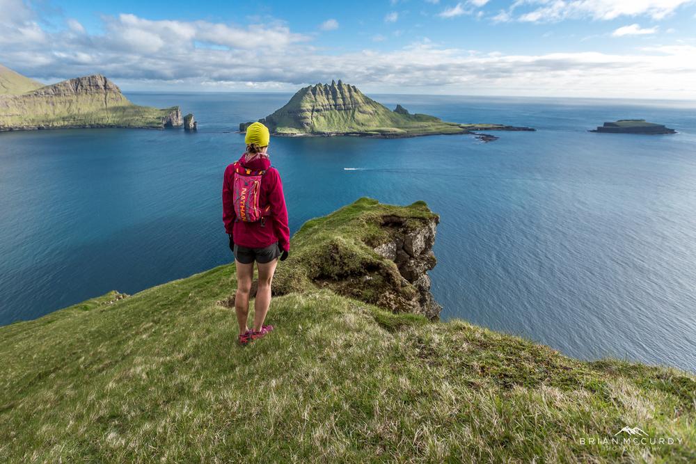 travel to faroe islands