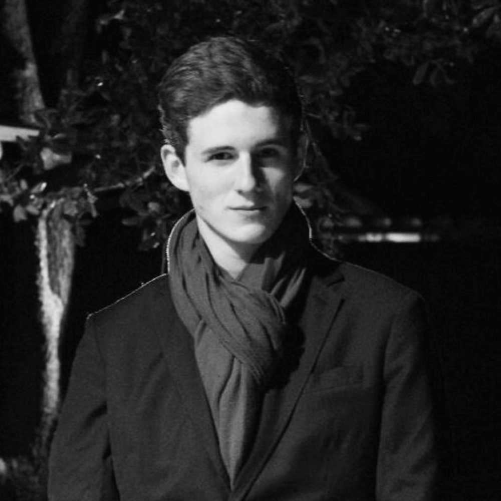 Caleb McCabe / as Cain, age 23