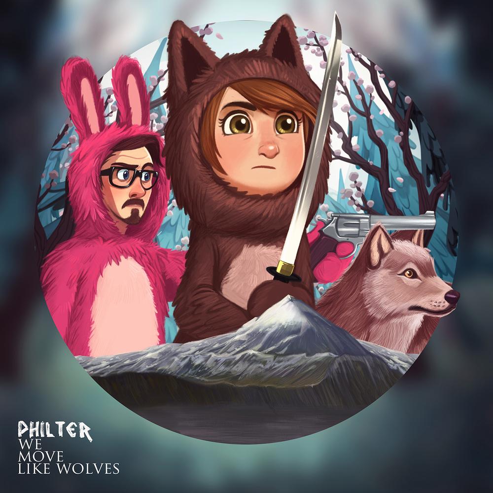 Philter - We Move Like Wolves (Front) kopi.jpg