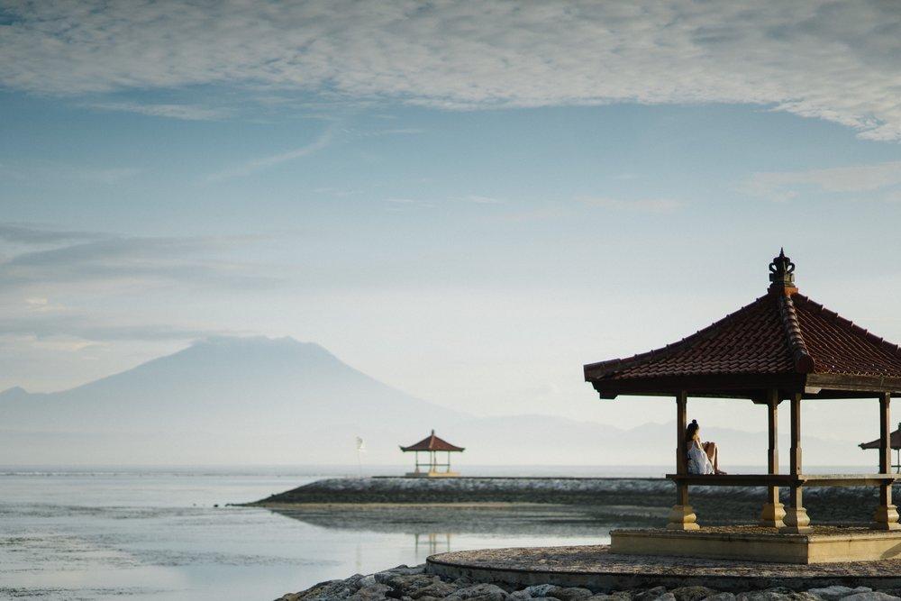 Bali - Indonesia  - May 24 - 29, 2018with SpiritualRebel
