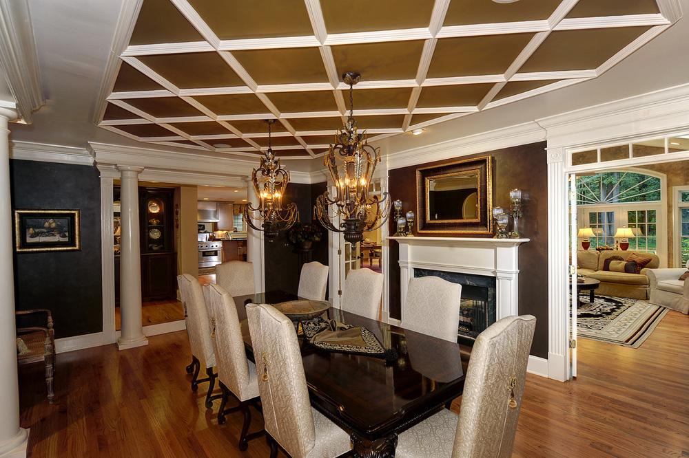 kingsbridge residence jane duvall interiors