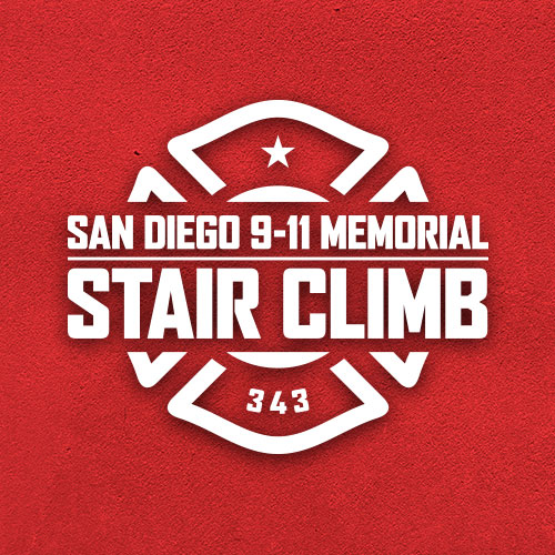 san diego memorial stair climb