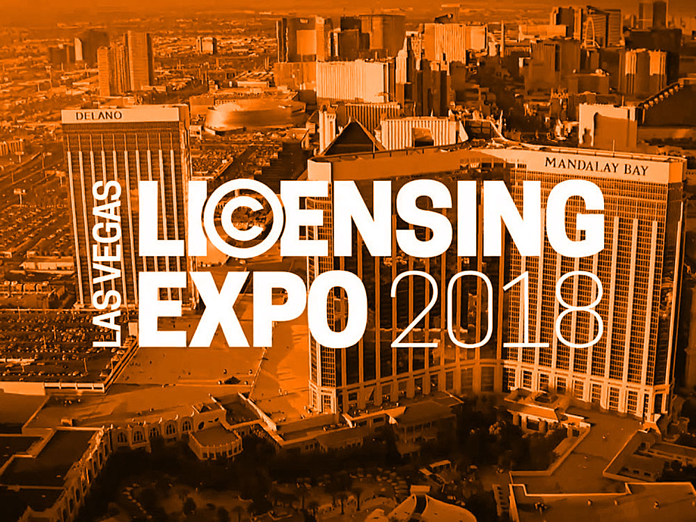 Licensing Expo 2018 - Viva Las Vegas! The HRO crew headed out to the city that never sleeps to catch all the latest and greatest in the industry. Click below to see more!