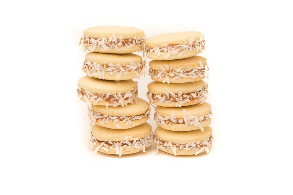 Cookies & Custom logo cookies