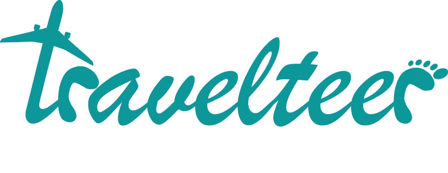 Travelteer