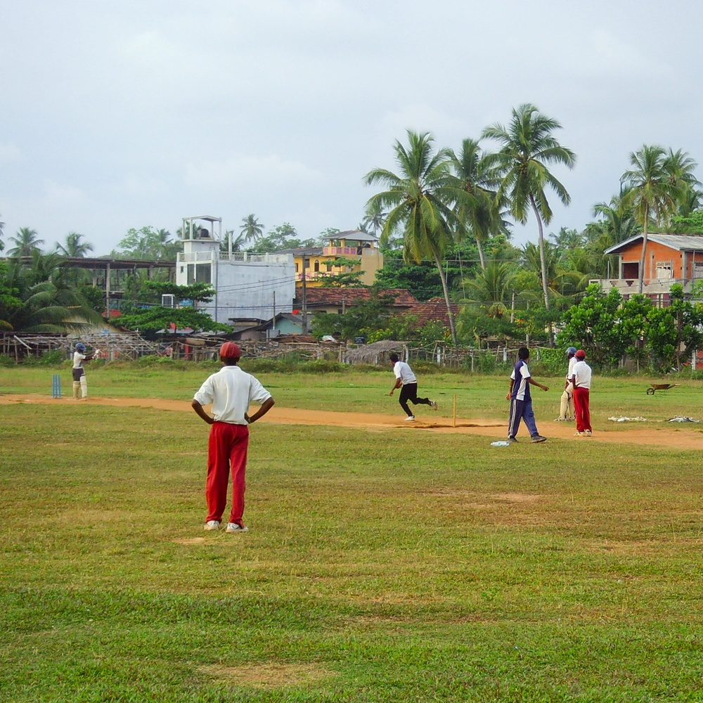 "The programme works at a ""grass root level"" to benefit school children in Sri Lanka. Through development and talent identification we hope to provide a route to university via sports for disadvantaged children."