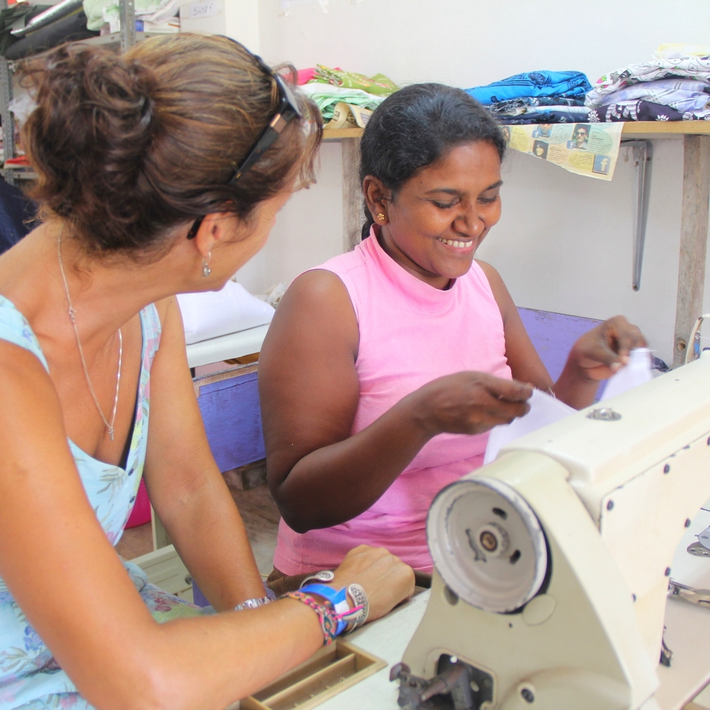 Textiles & Design Programme