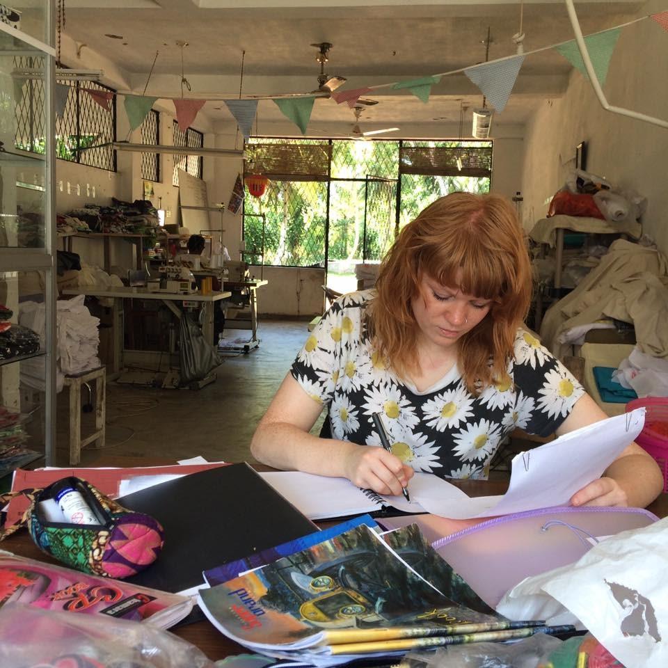 Textiles& Design -