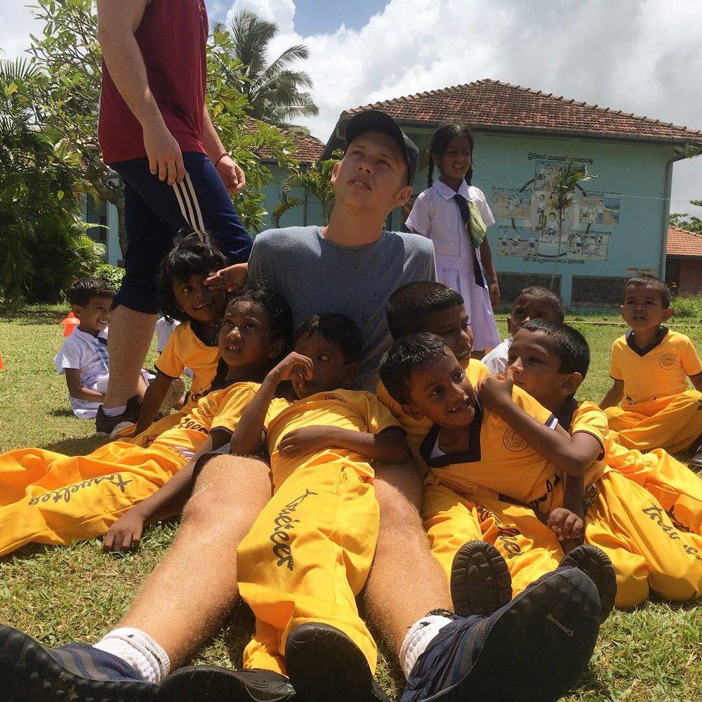 AFTER SCHOOL -