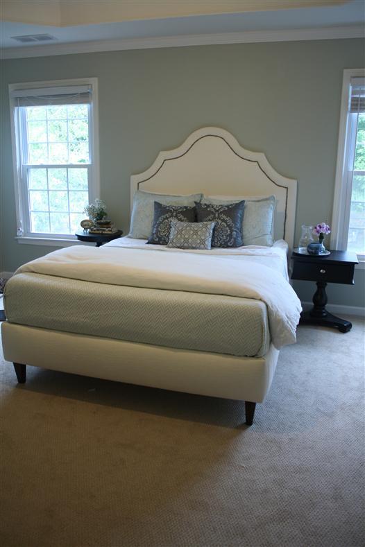 DIY Tutorials - Platform Bed
