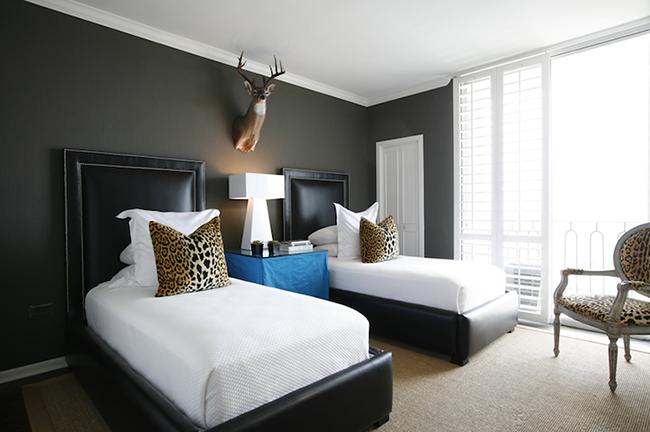 Leopard - Pillows
