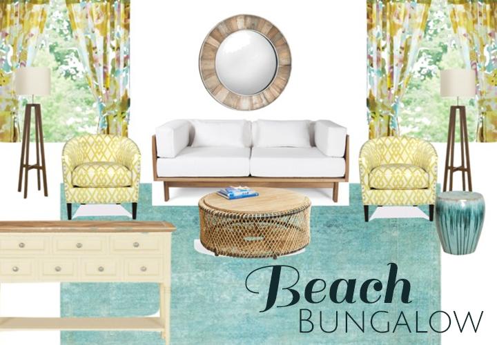 Beach-Bungalow
