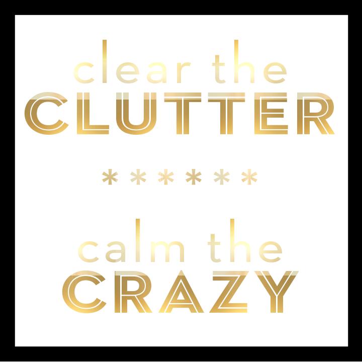 Clutter-Crazy