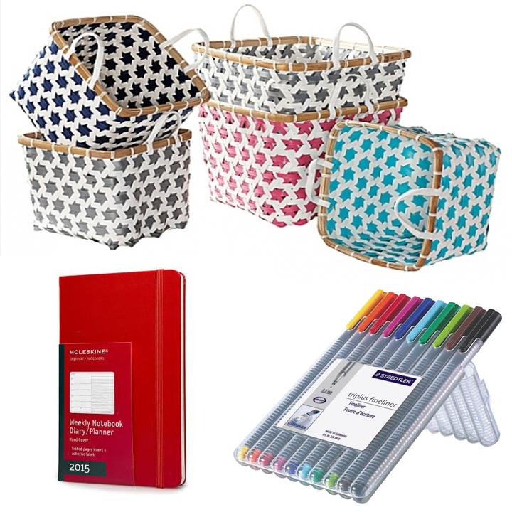 Clutter-Organization