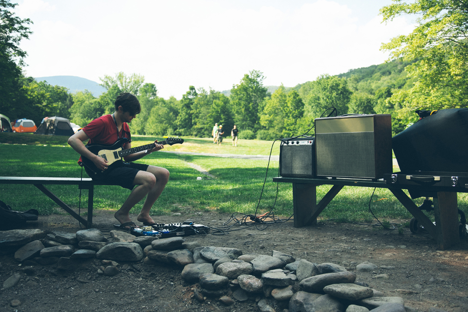 music in nature