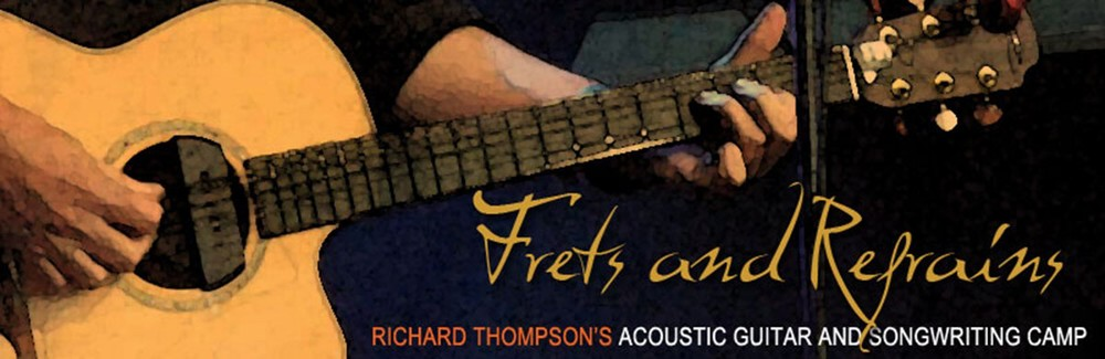 Richard Thompson, Patty Griffin, Teddy Thompson, Sloan Wainwright & More!