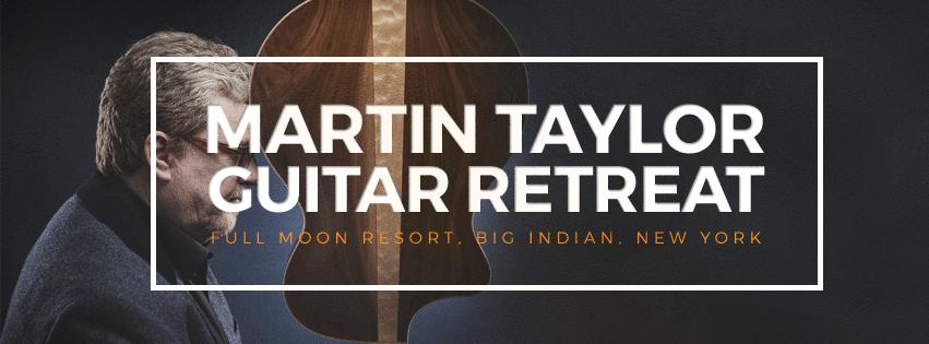 Martin Taylor,Frank Vignola and Special Guests!