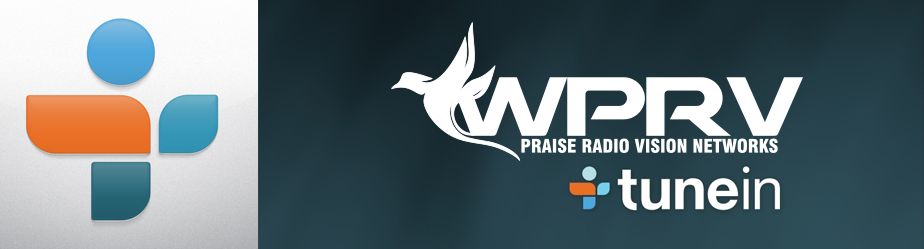 LISTEN NOW: WPRV.NET ON TUNEIN