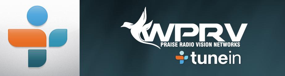 LISTEN NOW: WPRV.NET ON TUNEIN