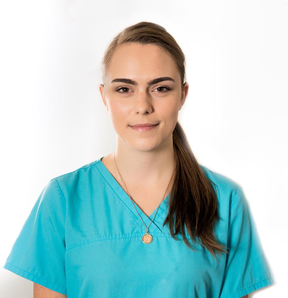 JESSICA (ANIMAL HEALTH TECHNOLOGIST)