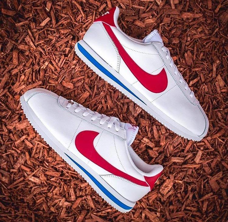 Nike Cortez Forest Gump $80