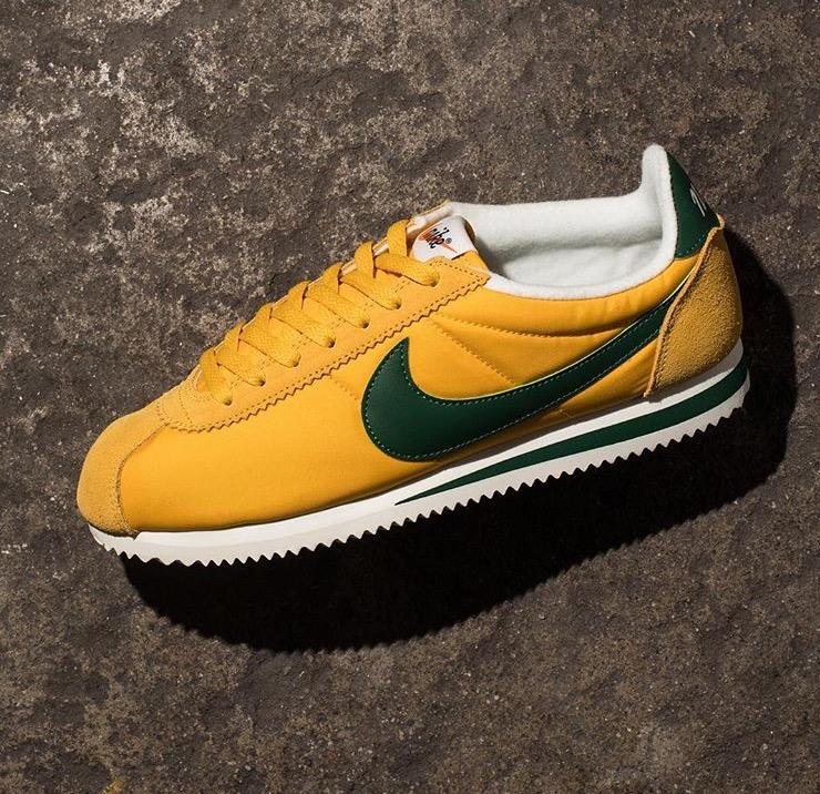 Nike Cortez Oregon '72 $80