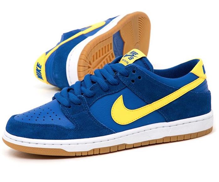Nike SB Dunk Boca Jr $90