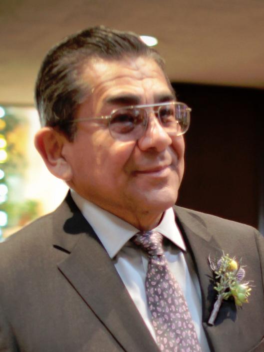 Frank Valadez