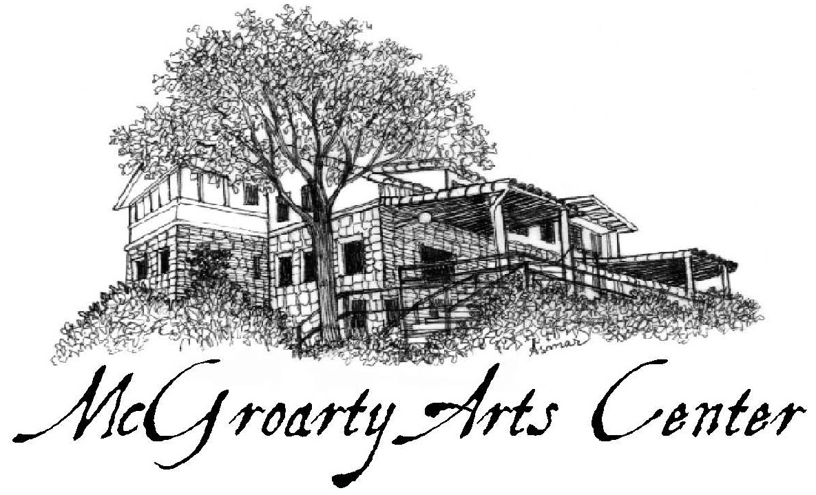 McGroarty Arts Center