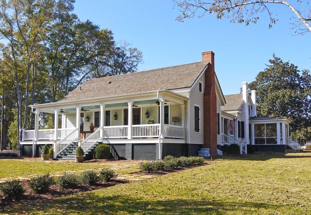 Barnesville Residence