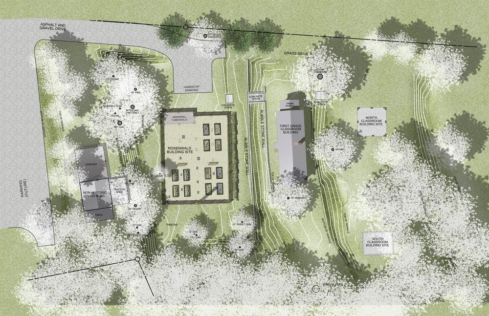 FAIRVIEW SCHOOL-Plan for Rendering-PK100.jpg