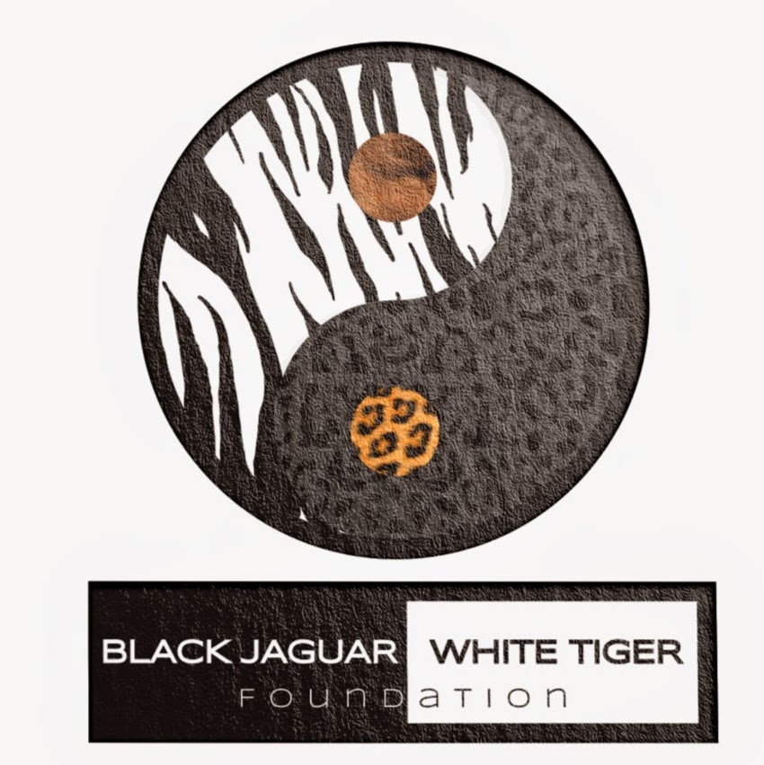Black Jaguar White Tiger