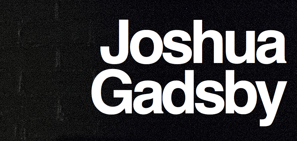 Joshua Gadsby Lighting Design