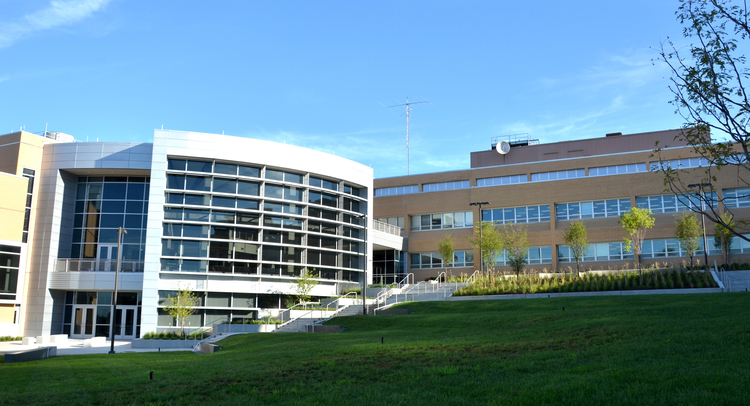 University of Kansas School of Engineering