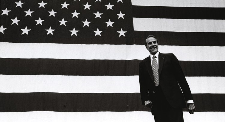 Bob Dole: A Life of Leadership