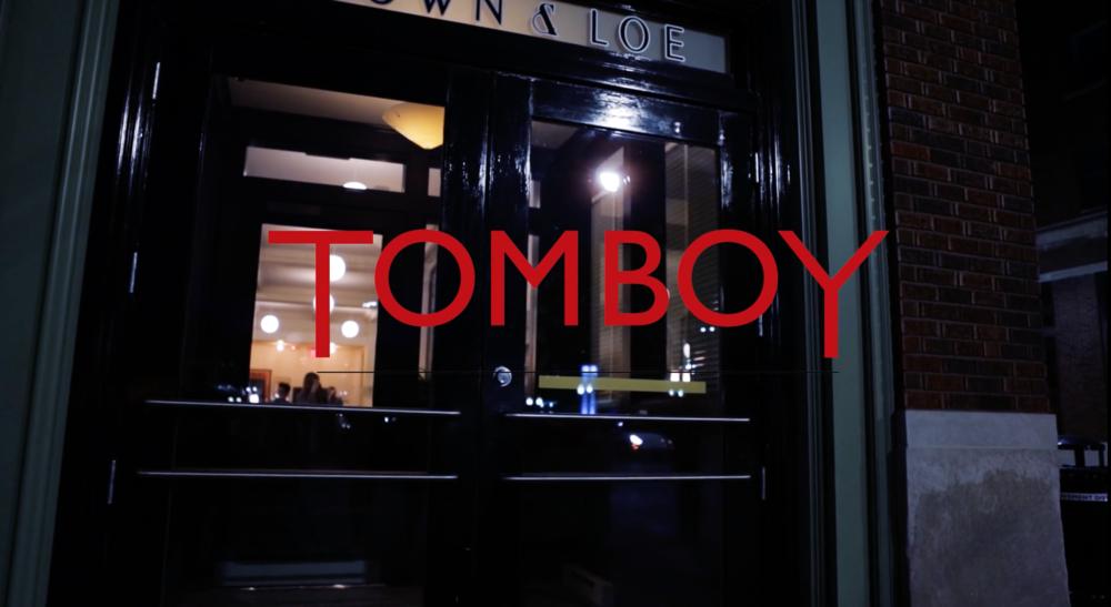 Tomboy Design Studio