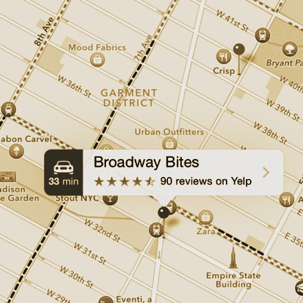 Madison sqr Bites: 23 st with Broadway and 5th Ave. Manhattan, NY 10014. April 30th to May 2th.Every day from 11 am to 9 pm. Broadway bites: Broadway & 33 st, Manhattan, NY 10001.June 3rd to July 17th Every day from 11 am to 9 pm.