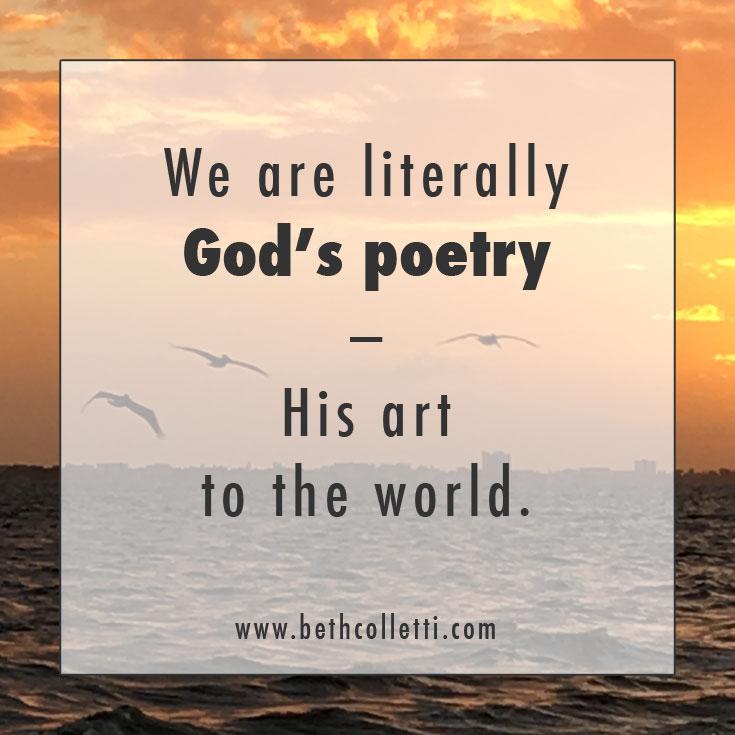 God's Poetry