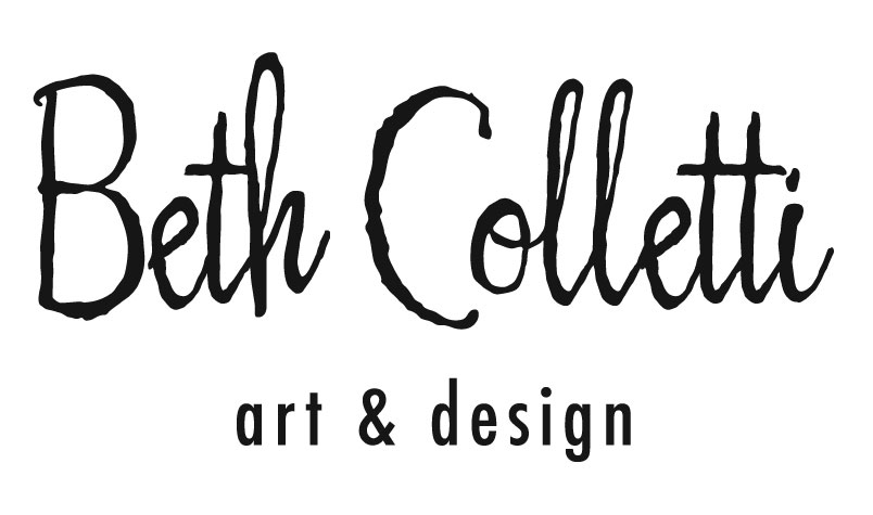 Beth Colletti Art & Design