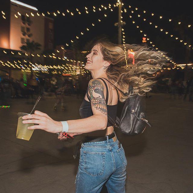 Social content for Goldspike's Skate Party 📸: @ericitaphoto • • • #digitalmarketing #contentcreator #eventphotography #digitalcontent #photography #creativeagency #moodyport #skating #rollerskating #nightlifephotography
