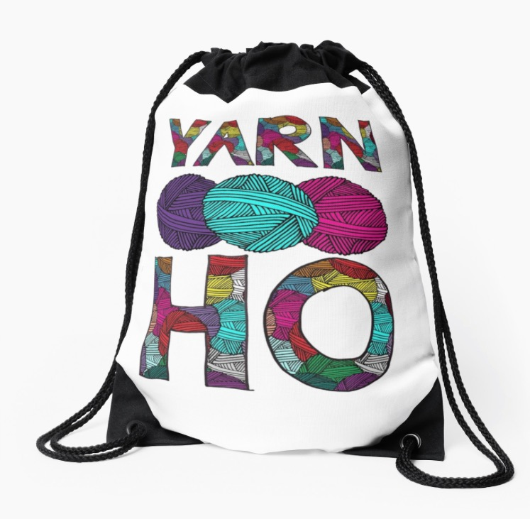 Yarn Ho drawstring bag.jpg