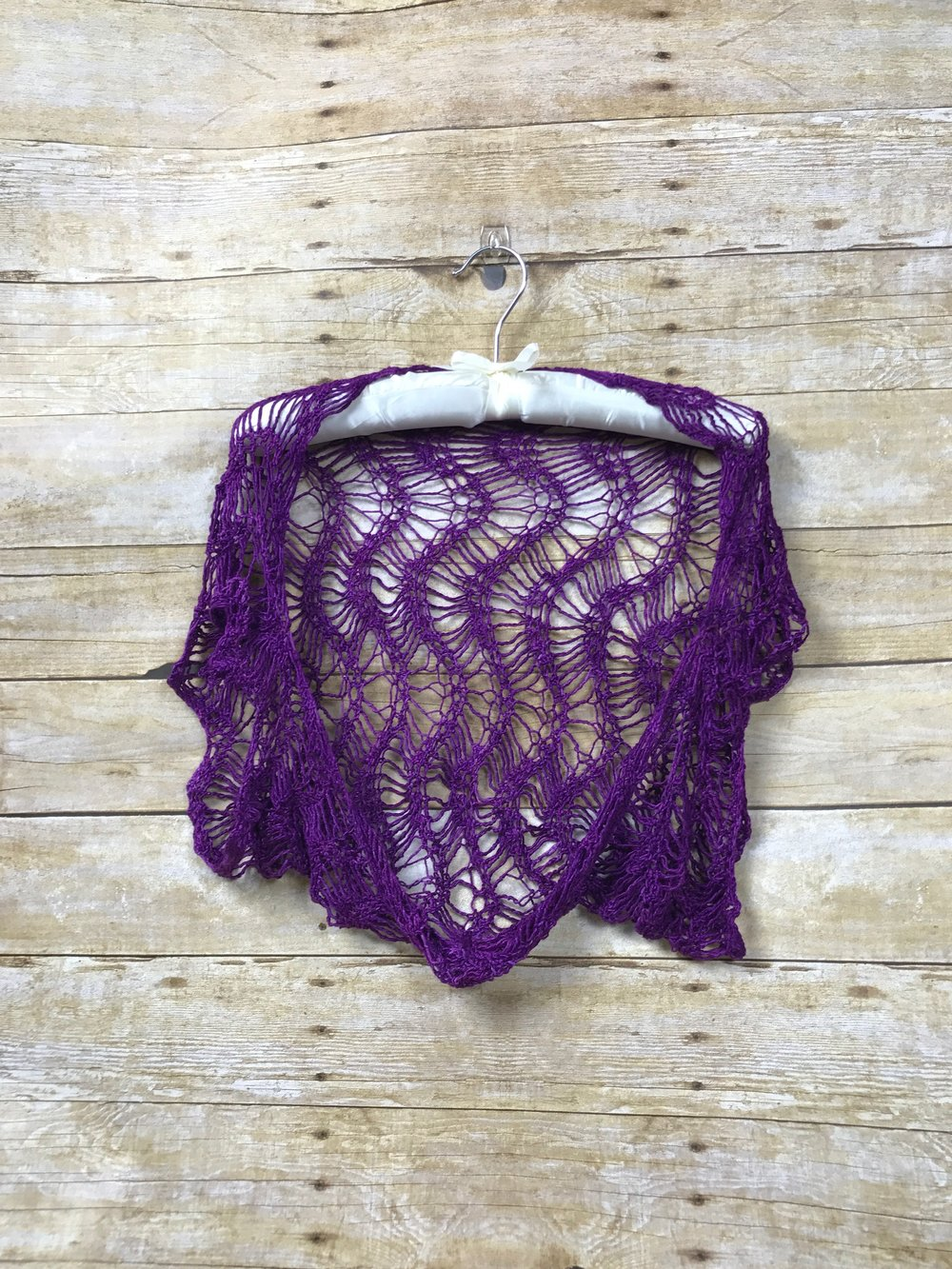 Sporty Skye Knit Lace Shrug Free Pattern — Kristin Omdahl