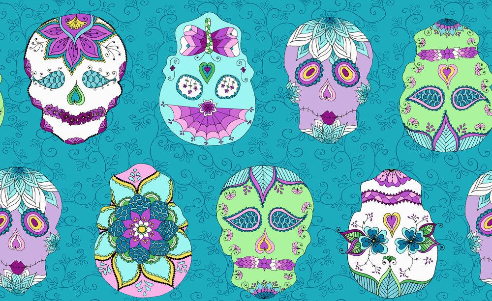 SkullsTurquoiseBlank.jpg