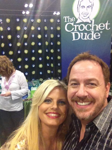 Drew and Kristin 2012.jpg