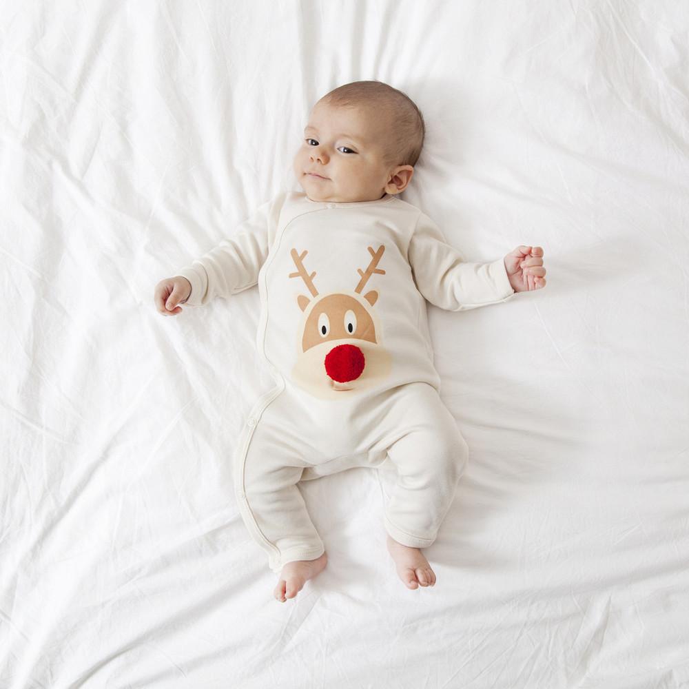 fa6559f2a Babies and Kids Festive PJs — Finlay Fox