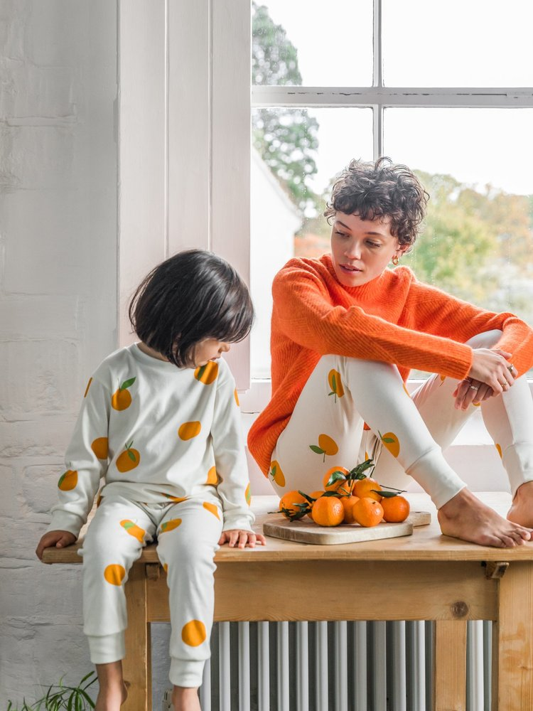 7c3b3d6d3 12 Best Kids Unisex Christmas Pyjamas — Finlay Fox