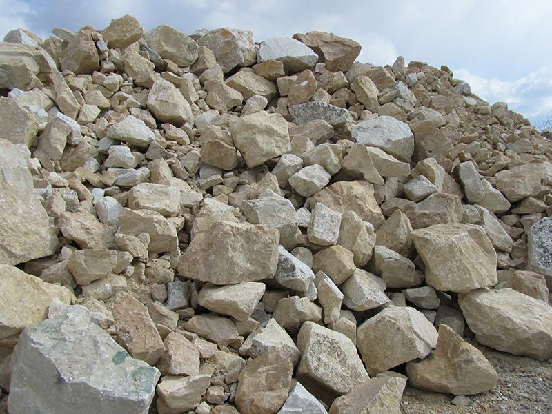 Rocks / Minerals / Asphalt -