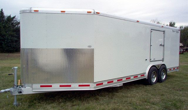 - Tommy's Trailers