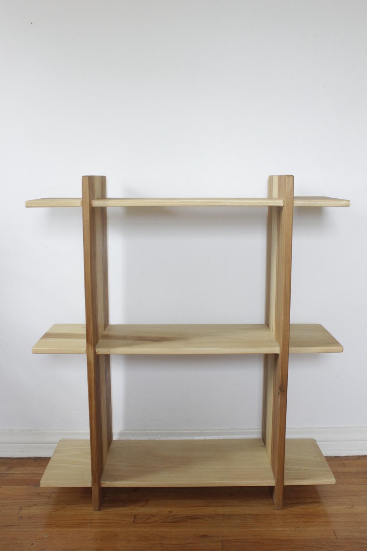 Hiro Bookshelf